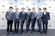 BTS lọt Top 10 nghệ sĩ thay đổi âm nhạc thập niên 2010