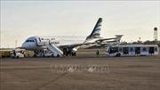 Libya đình chỉ nhiều chuyến bay đến và đi từ sân bay quốc tế Mitiga