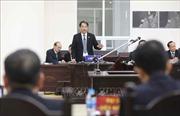 Xét xử 2 nguyên lãnh đạo Đà Nẵng: Nhiều luật sư cho rằng thân chủ chỉ thừa hành nhiệm vụ