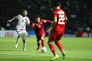 VCK U23 châu Á 2020: U23 Việt Nam quyết tâm giành 3 điểm trước Jordan