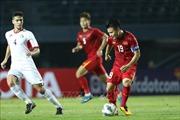 Đội tuyển U23 Việt Nam rất xúc động khi nhận được thư động viên của Thủ tướng