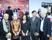 Việt Nam ngày càng được trân trọng trong trái tim của bạn bè quốc tế