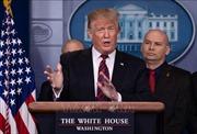Thượng viện Mỹ liên tiếp chặn kiến nghị thu thập bằng chứng luận tội Tổng thống Donald Trump