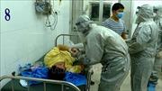 Bộ Y tế khuyến cáo người dân không tới khu vực có dịch nCoV