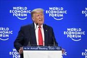 Hội nghị thường niên Diễn đàn Kinh tế thế giới (WEF): Gắn kết vì sự phát triển bền vững