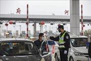 Dịch viêm phổi do virus corona: Nhiều địa phương Trung Quốc 'phong tỏa giao thông'