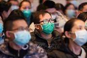 Dịch viêm phổi do virus corona: Những người đã tới Vũ Hán phải theo dõi sức khỏe