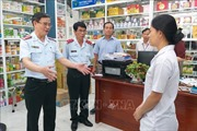 Kiểm tra, xử lý hành vi găm hàng, tăng giá bán khẩu trang y tế bất hợp lý