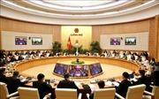 Tổ chức Hội nghị trực tuyến Ủy ban Quốc gia về Chính phủ điện tử