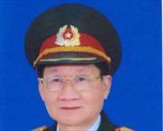 Tin buồn: Thiếu tướng Trần Ngọc Anh qua đời