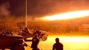 Căn cứ quân sự Mỹ tại miền Bắc Iraq bị trúng rocket Katyusha