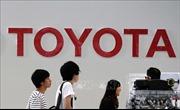 Toyota dự kiến nối lại hoạt động sản xuất tại ba nhà máy ở Trung Quốc