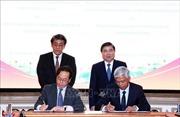 Nhật Bản hỗ trợ Thành phố Hồ Chí Minh phát triển hạ tầng đô thị