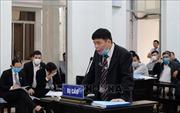 Y án sơ thẩm, tuyên phạt tội 'trốn thuế' đối với vợ chồng Trần Vũ Hải