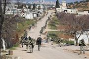 Tổng thống Thổ Nhĩ Kỳ gặp lãnh đạo Nga, Pháp Đức để thảo luận về Syria