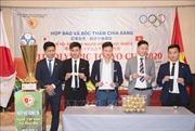 Khởi động đại hội bóng đá lớn nhất của cộng đồng người Việt tại Nhật Bản