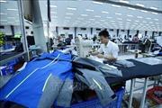 Chủ động phương án dự phòng nguồn cung nguyên liệu dệt may, da giày