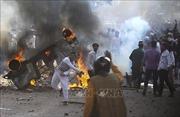 Bạo lực thách thức tinh thần khoan dung Ấn Độ