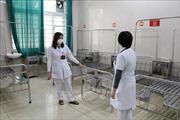 Ninh Bình cách ly 3 trường hợp nghi nhiễm virus Corona