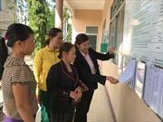 Góp sức giảm nghèo, xây dựng nông thôn mới ở Bình Định