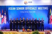 Khai mạc Hội nghị quan chức cao cấp ASEAN