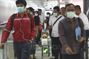 Ai Cập và Indonesia thêm nhiều ca nhiễm COVID-19