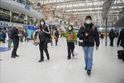 Dịch COVID-19: London đóng cửa sân bay đến hết tháng 4/2020