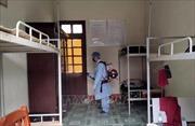 172 chuyên gia Hàn Quốc hoàn thành cách ly, không có trường hợp dương tính với virus SARS-CoV-2