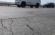 Bộ Giao thông Vận tải yêu cầu sửa xong mặt cầu Thăng Long trong tháng 9/2020