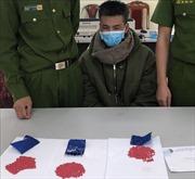 Sơn La: Liên tiếp bắt giữ các đối tượng liên quan đến ma túy