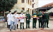Viện KAS, Đức: Việt Nam kiểm soát COVID-19 thành công nhờ hành động sớm và kiên quyết