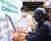 'ATM gạo nghĩa tình' ấm lòng người nghèo vùng đất Tây Nguyên