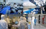 Tận dụng thời cơ kiểm soát dịch bệnh COVID-19 để phát triển sản xuất kinh doanh