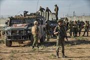 Nga, Thổ Nhĩ Kỳ tuần tra chung tại Syria