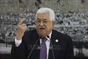 Palestine thành lập ủy ban đặc biệt ứng phó với khả năng Israel sáp nhập lãnh thổ