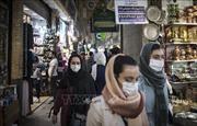 Iran ghi nhận số ca mắc mới COVID-19 trong ngày cao nhất kể từ tháng 4