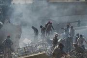 Vụ rơi máy bay chở khách ở Pakistan: Ít nhất 1 hành khách còn sống sót