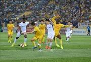 Cúp Quốc gia 2020: Than Quảng Ninh tiến vào tứ kết