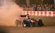 Giải đua xe F1 chuẩn bị khởi động tại Áo