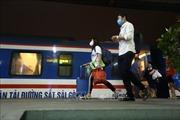 Ngành đường sắt giảm giá vé lên đến 40% trong dịp hè 2020