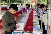 Hội chợ sách xuyên Việt 2020 đem văn hóa đọc đến với cộng đồng