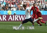 WORLD CUP 2018: Harry Kane sẽ ra sân ngay từ đầu trận Anh - Bỉ