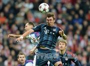 WORLD CUP 2018: Trung vệ kỳ cựu của Nga tự tin trước trận gặp Tây Ban Nha
