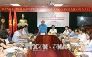 70 cá nhân được nhận Giải thưởng Nguyễn Đức Cảnh