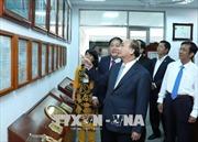 Thủ tướng 'đặt hàng' Đại học Cần Thơ vào nhóm đại học hàng đầu châu Á