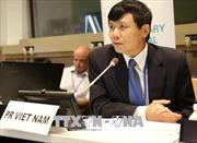 Việt Nam tham dự Hội nghị cấp bộ trưởng Phong trào Không liên kết tại Venezuela