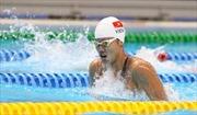 ASIAD 2018: Ánh Viên bất ngờ thất bại ở nội dung sở trường 400 mét hỗn hợp