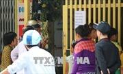 Bảo mẫu bạo hành trẻ mầm non tại thành phốLong Xuyên, An Giang