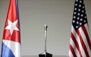 Cuba lên án lệnh cấm vận của Mỹ 'vi phạm nhân quyền có hệ thống'