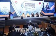 Bế mạc Hội thảo Ấn Độ Dương lần thứ ba